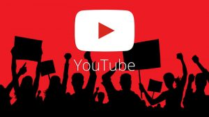 Youtube crowd - know your audience